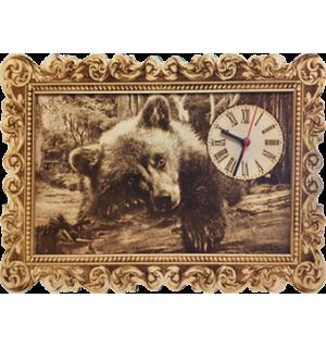 Часы картина