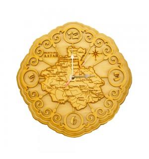 Часы Республика Алтай