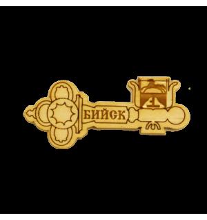 Бийский храм(магнит)